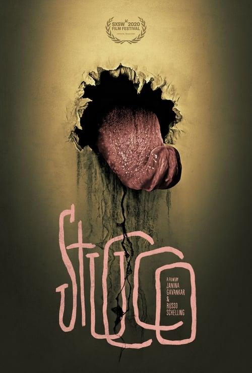Stucco (2019) Poster