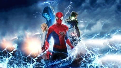 Les Sous-titres The Amazing Spider-Man : Le Destin d'un héros (2014) dans Français Téléchargement Gratuit | 720p BrRip x264