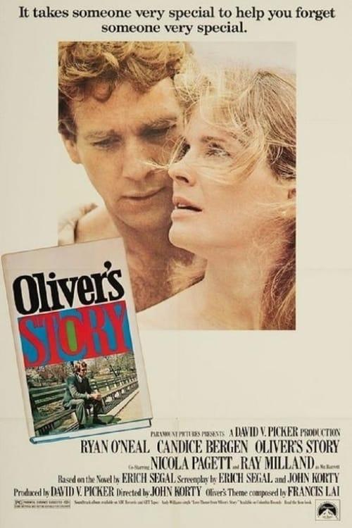 Assistir Oliver's Story Online