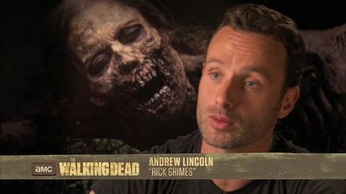 The Walking Dead - Season 0: Specials - Episode 9: Inside The Walking Dead: Days Gone By