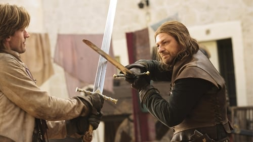 Game of Thrones - Season 1 - Episode 5: The Wolf and the Lion