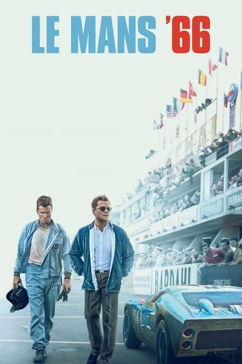 The Grand Challenge: Le Mans '66