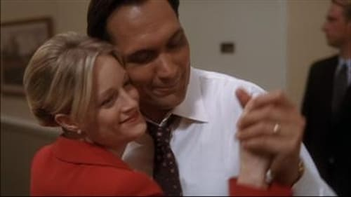 Watch The West Wing S7E17 Online
