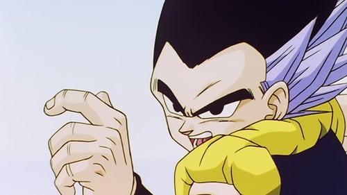 Dragon Ball Z Kai: Staffel 6 – Episod Das Training ist vorbei. Jetzt ist es aus mit dir Boo
