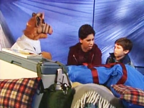 Alf 1988 1080p Retail: Season 3 – Episode Don't Be Afraid of the Dark