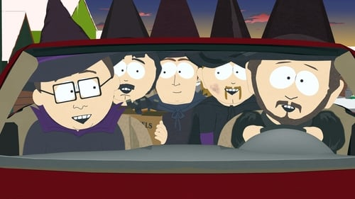 South Park - Season 21 - Episode 6: Sons A Witches