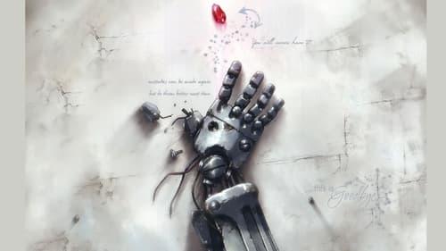 Poster della serie Fullmetal Alchemist: Brotherhood