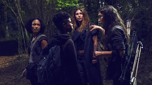The Walking Dead - Season 9 - Episode 10: Omega
