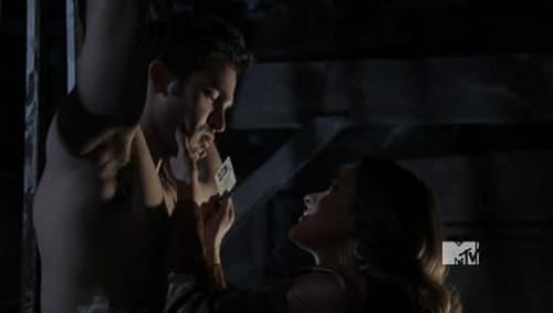 Teen Wolf - Season 1 - Episode 11: Formality
