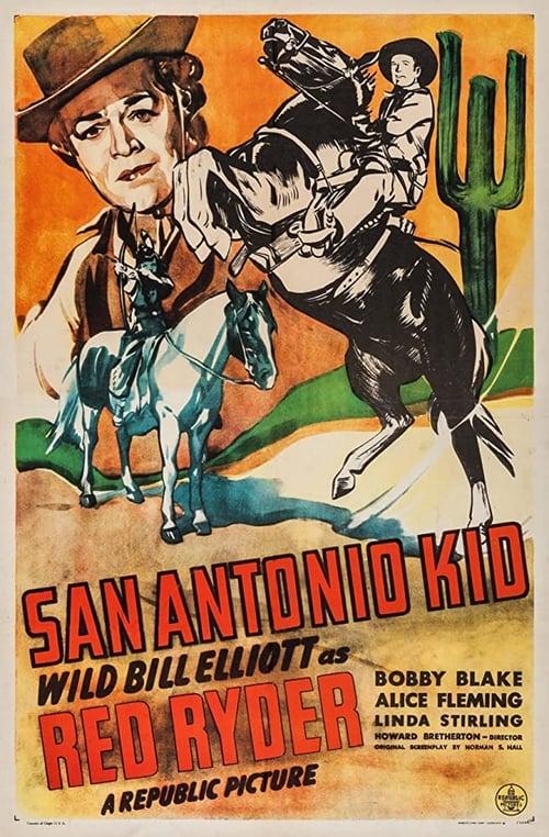 San Antonio Kid