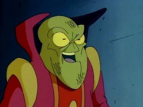 Teenage Mutant Ninja Turtles 1993 Amazon Video: Season 7 – Episode Convicts from Dimension X