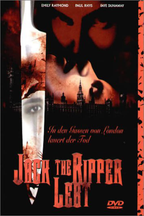 Jack the Ripper lebt