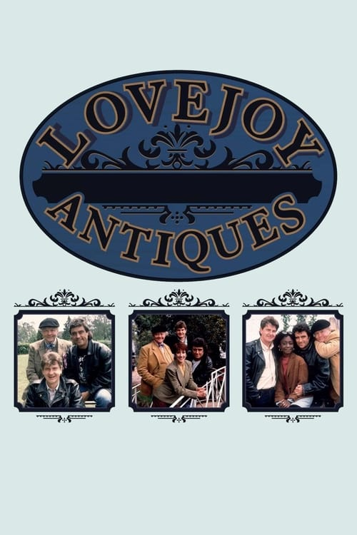 Lovejoy Poster
