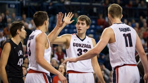 Watch Gonzaga: The March to Madness S1E04 Online