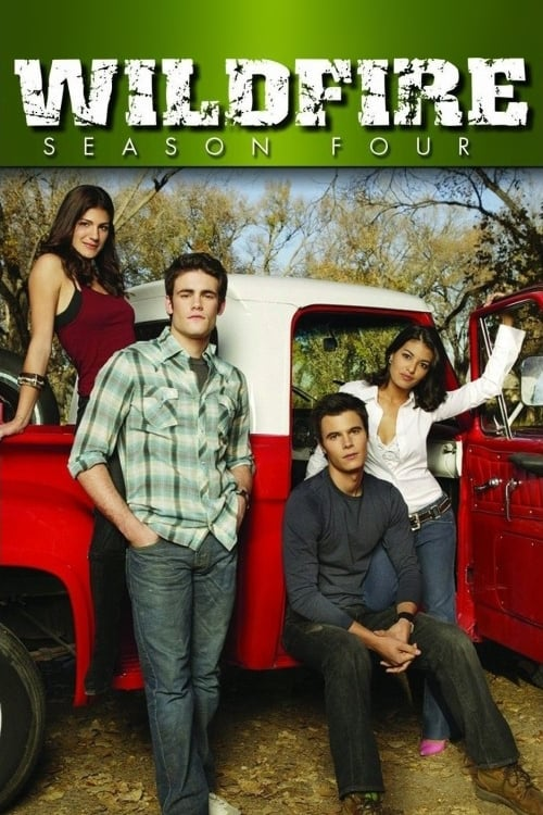 Wildfire: Season 4