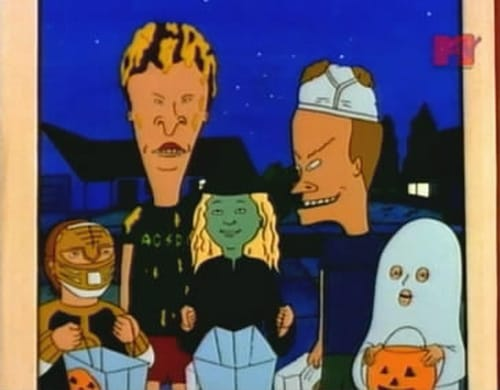 Beavis And Butt Head 1995 Amazon Prime: Season 6 – Episode Bungholio - Lord Of The Harvest