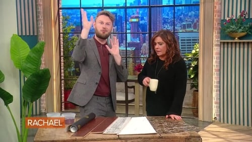 Rachael Ray - Season 14 - Episode 48: Thanksgiving Is Coming Up and 'Top Chef's' Gail Simmons Is Throwing Down