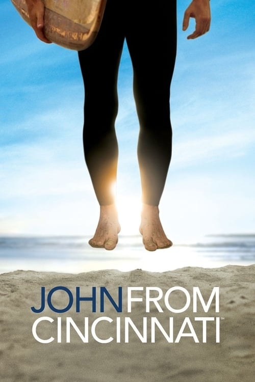 John from Cincinnati (2007)