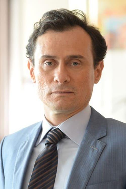 Enrique Díaz