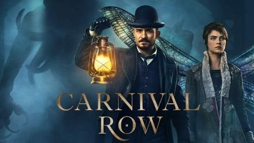 Carnival Row Season 1 (2019)