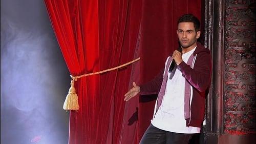 Malik Bentalha se la raconte -  - Azwaad Movie Database