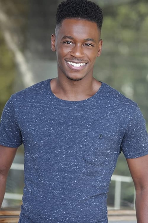 ➤ Andre Darnell Myers Biographie