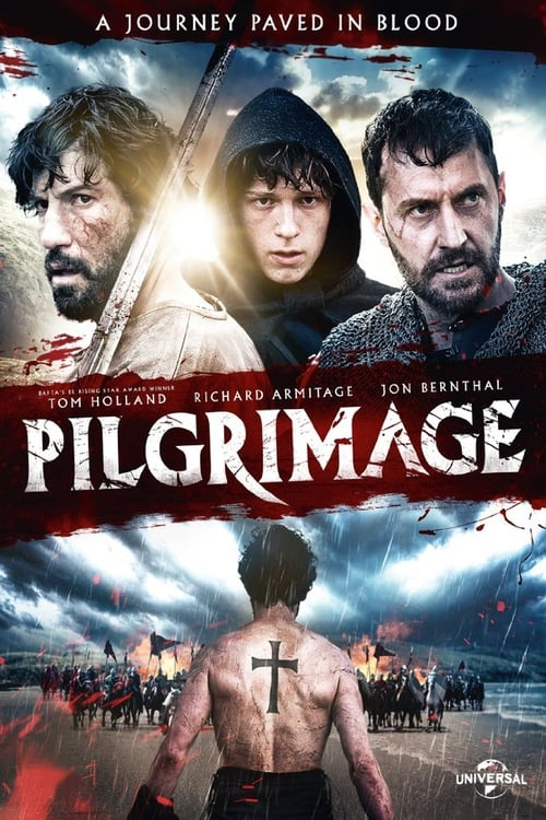 Watch Pilgrimage Full Movie Streaming Carltoncinema
