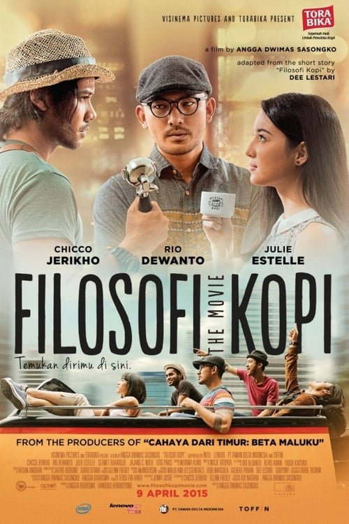 Watch streaming Filosofi Kopi