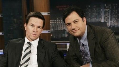 Jimmy Kimmel Live!: Season 8 – Episod Mark Wahlberg, Brooklyn Decker, Dashboard Confessional