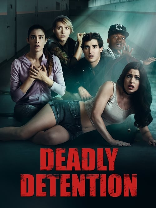 Watch Deadly Detention online