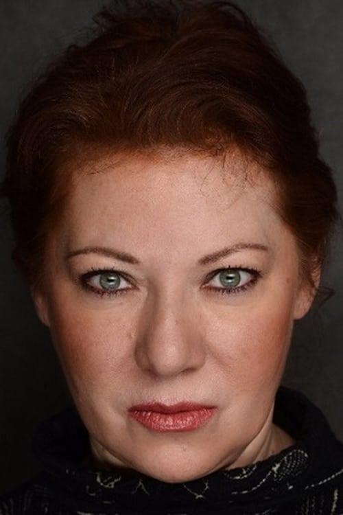 Svetlana Svibilskaya