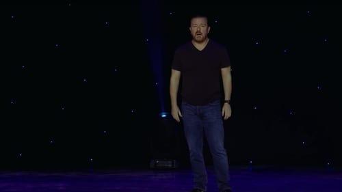 Ricky Gervais: Humanity -  - Azwaad Movie Database