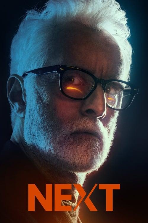 NEXT poster
