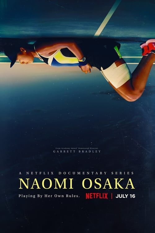 Naomi Osaka (2021)
