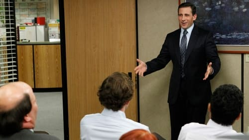 The Office - Season 7 - Episode 22: Goodbye, Michael