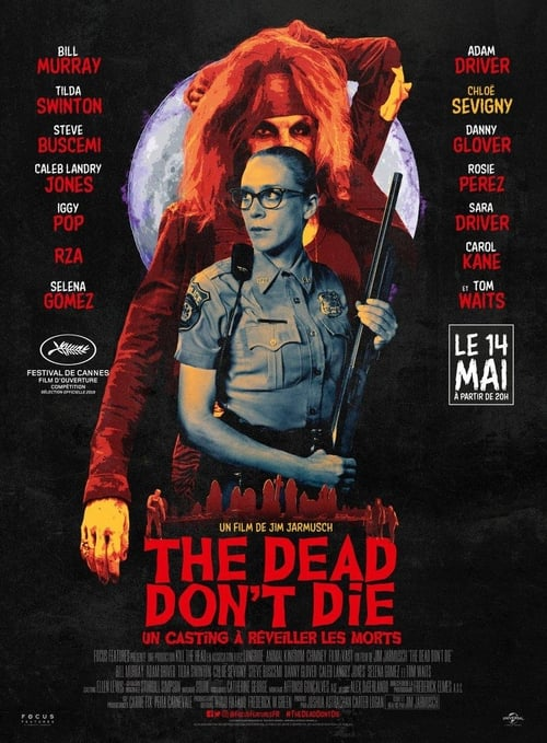 """V.o.i.r""!! The Dead Don't Die (2019) Film Complet Streaming VF Entier"