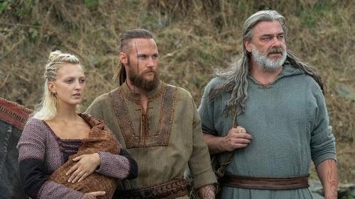 Assistir Vikings S06E12 – 6×12 – Dublado
