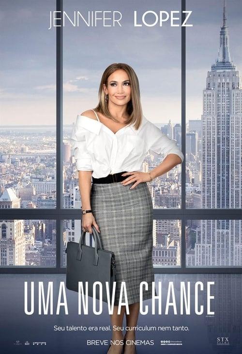 Assistir Uma Nova Chance 2018 - Dublado Online Grátis HD