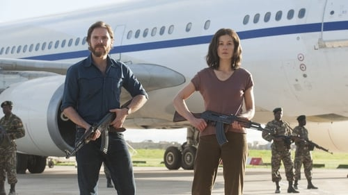 Watch 7 Days in Entebbe Online Movpod