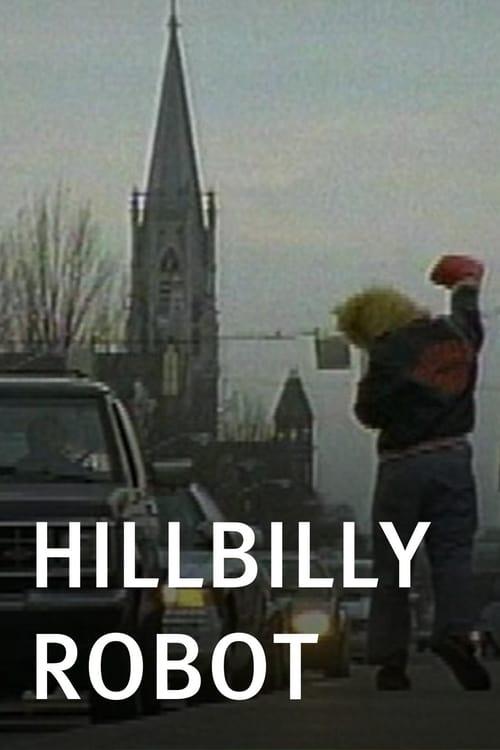 Hillbilly Robot