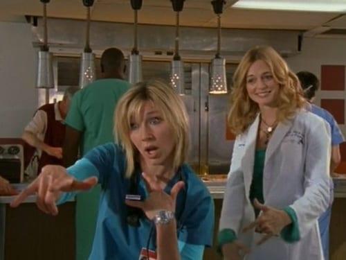 Scrubs: Season 4 – Episod Her Story