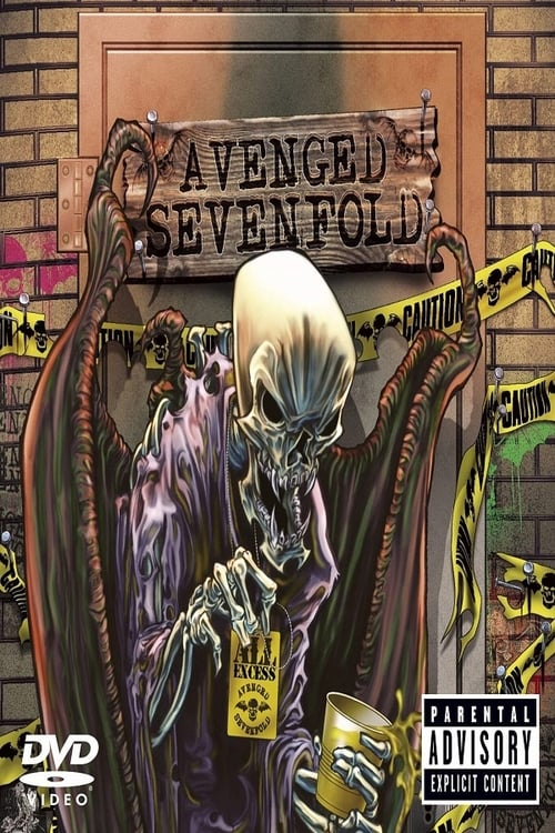 Avenged Sevenfold: All Excess