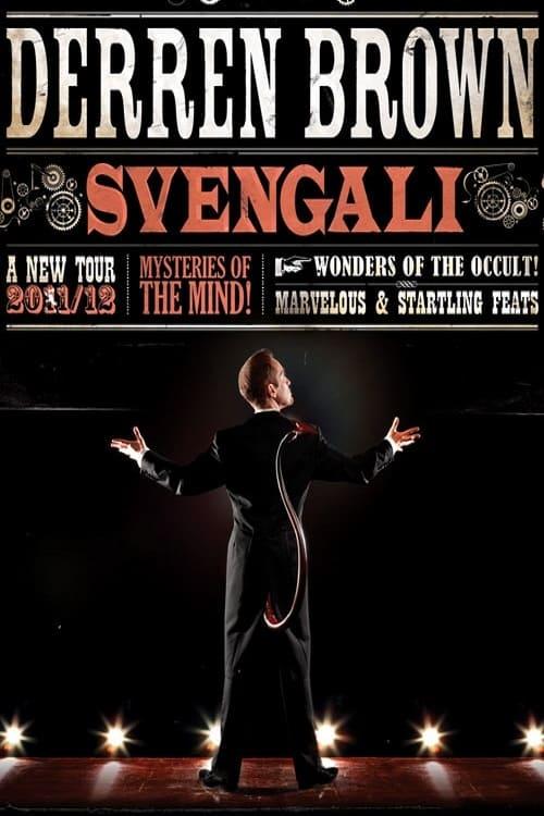 Derren Brown: Svengali (2013)