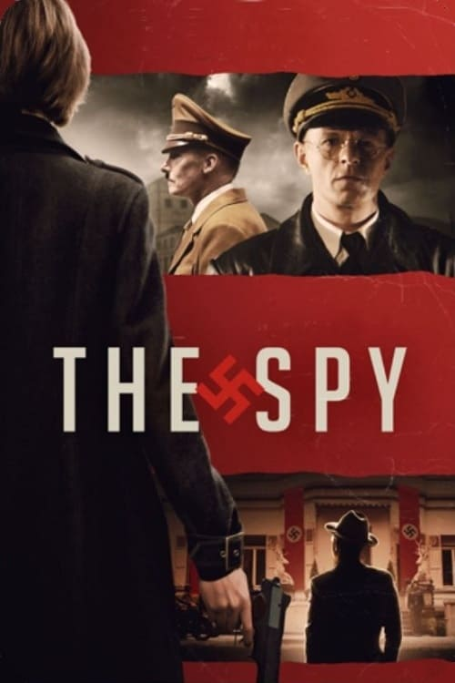 The Spy (2019) Poster