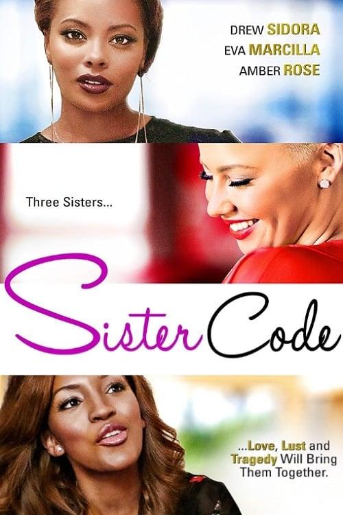 Sister Code (2015) Poster