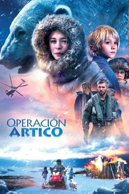 Mira La Película Operación Ártico En Buena Calidad Hd