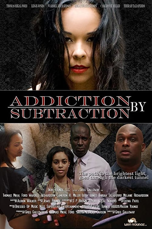 Addiction by Subtraction