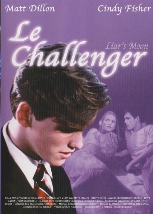 Regarder Le Film Le challenger En Français En Ligne