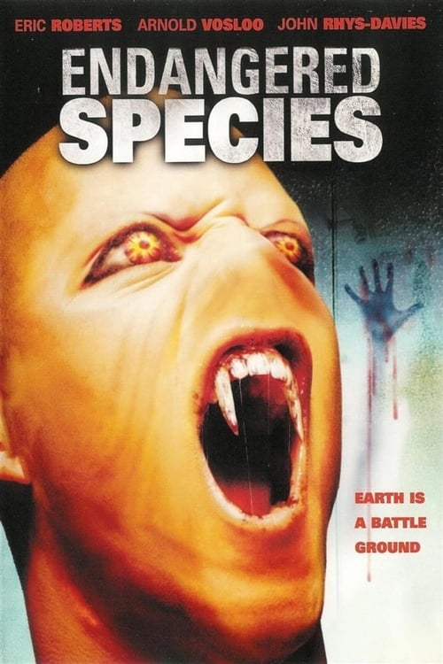 Película Endangered Species En Buena Calidad Hd