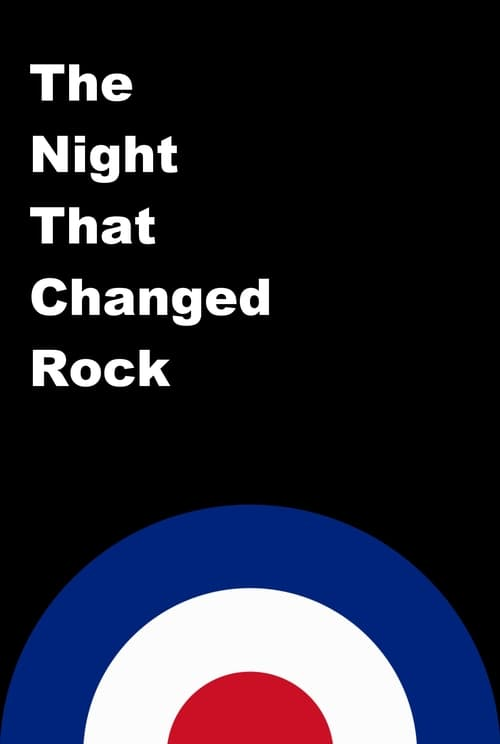 Assistir Filme The Night That Changed Rock Online